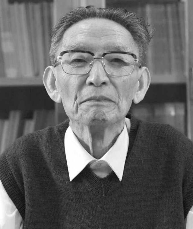 中国周俊院士逝世 享年89岁