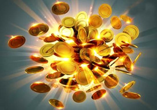 市场动荡持续 黄金走势出奇一致看涨