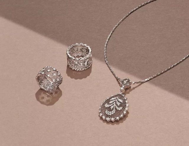 带你了解来自意大利的顶级珠宝品牌——Buccellati布契拉提