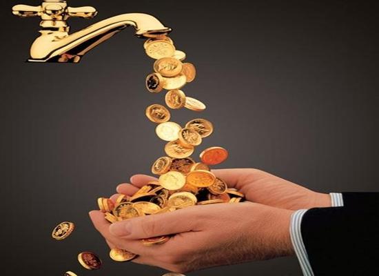 金融市场暴跌再现 黄金面临双重压力