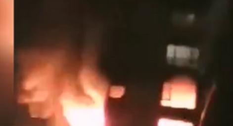 致中山一家六口身亡火灾原因 神龛处遗留火种引