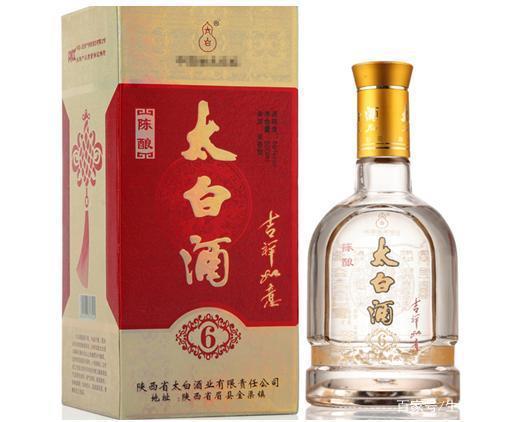 这些陕西老牌名酒 你都喝过几种呢?