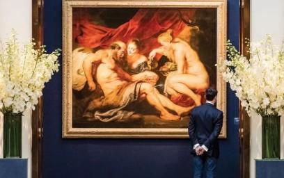 您是否曾好奇如何解读古典大师绘画?