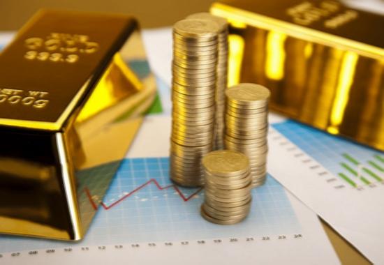 数据黯淡经济担忧加剧 黄金上涨动能或已衰竭