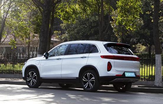 将于今年第三季度上市销售 天美汽车首款车型BE11正式定名