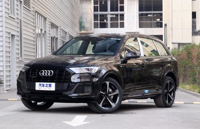 新款奥迪Q7正式开启预售 奥迪宣布推出三款预售专享版车型