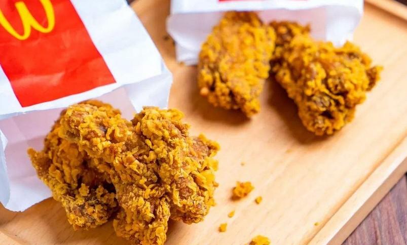 快餐巨头们大力度促销 中小餐饮企业要不要跟着打价格战?