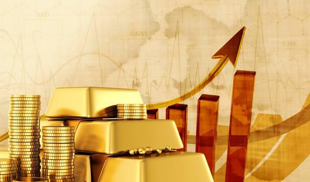 创2012年11月以来新高!避险涌入金价正飙升