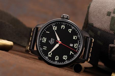 朗坤手表的这些经典系列 彰显气质和干练作风!