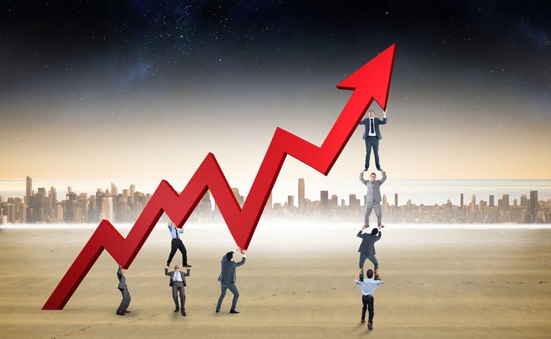 经济增长忧虑加剧 现货黄金爆发大行情!