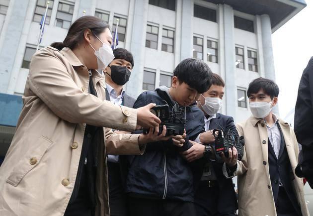 韩国N号房共犯长相 系首个公开个人资料的未成年人