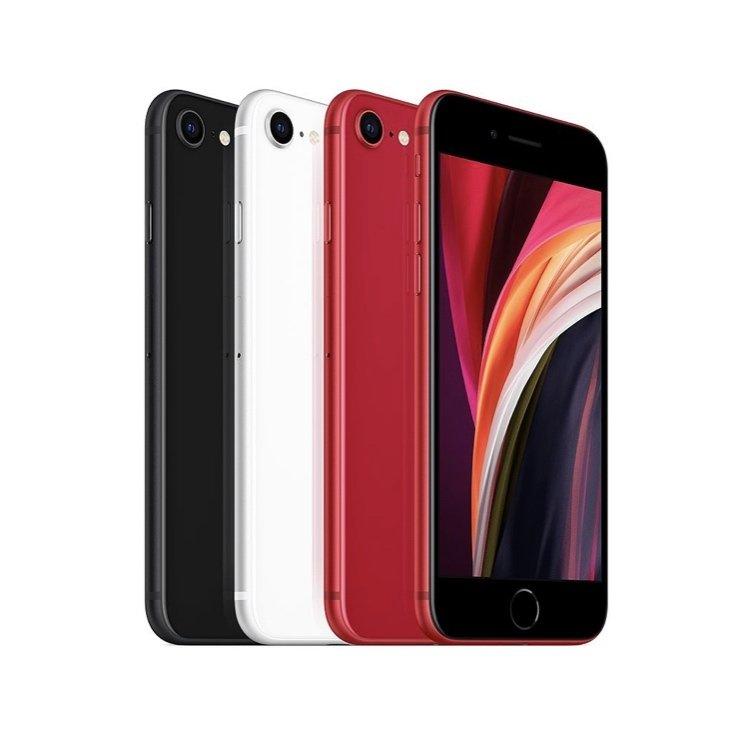 苹果再次入局中端手机 华为叫板苹果