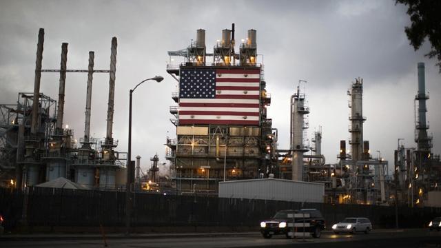 美油跌至20年低点 沙特悄悄发动新的油价战