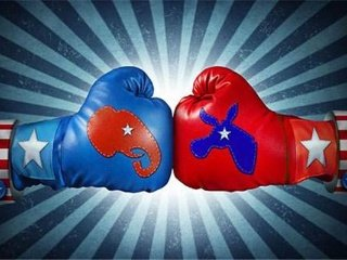 2020美国大选