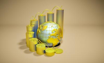 全球市场阴霾笼罩 黄金多头持续爆发