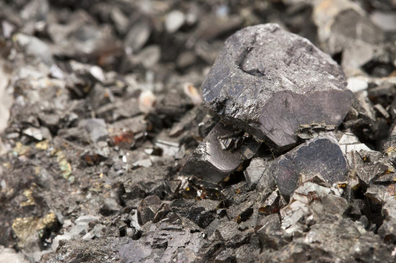今天铁矿石价格行情_铁矿石最新价格查询(2020年05月25日)