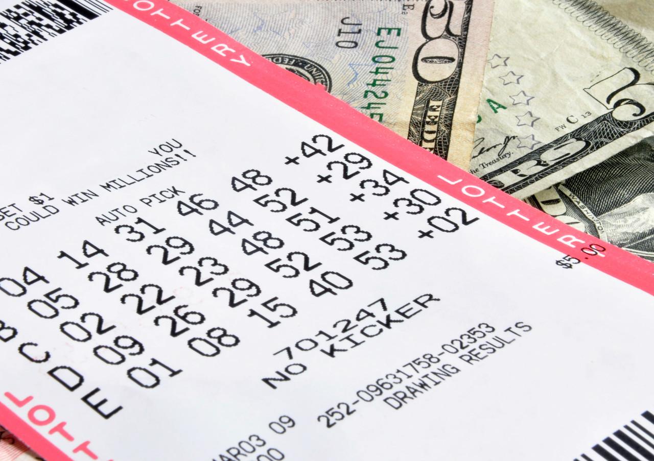 泉州彩民喜获1注836万元的超值一等奖