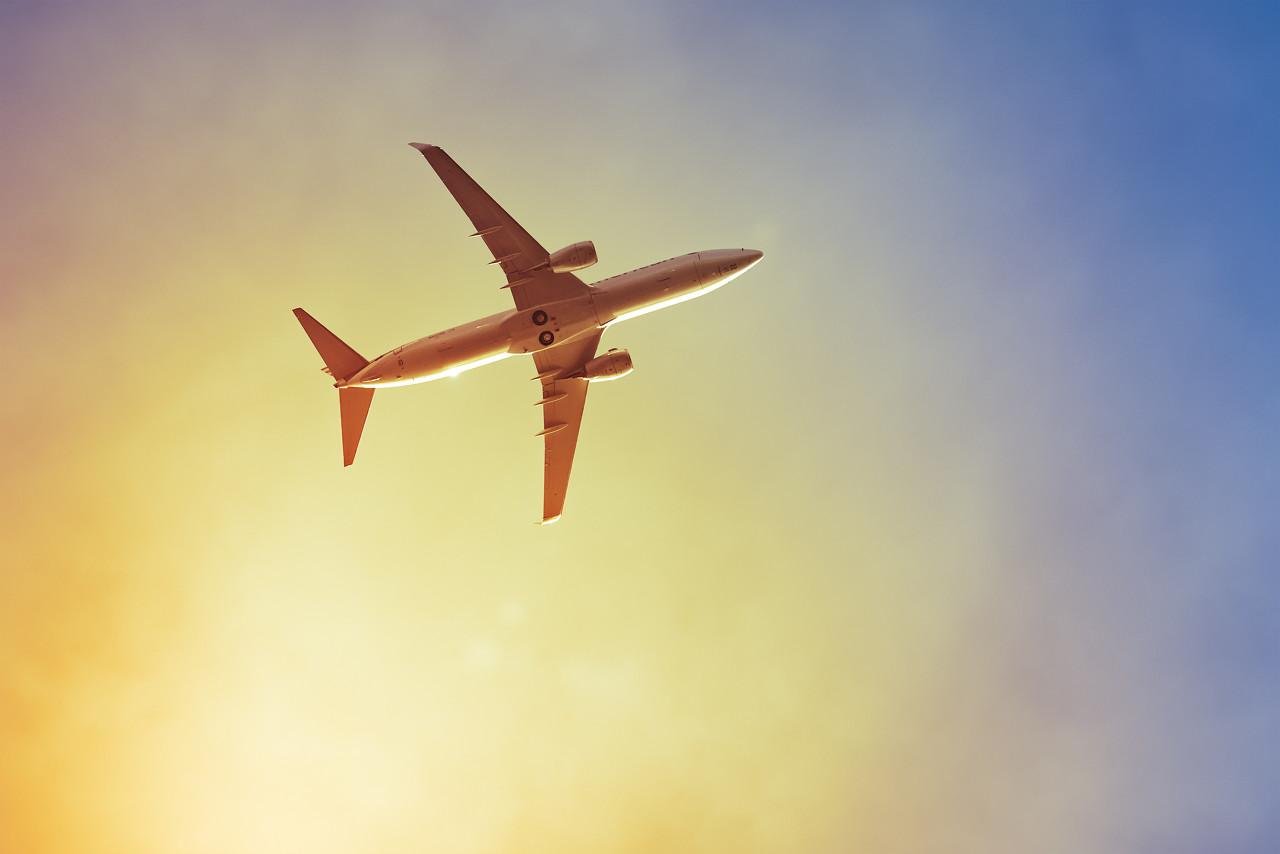 想不到!美国老人自造私人飞机环游世界!