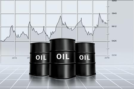 原油价格上演冲高回落大戏 后市小心下行风险