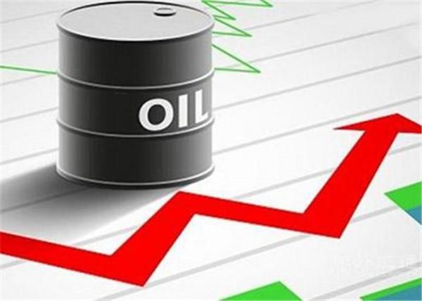 EIA、API原油库存超预期油价周三收涨