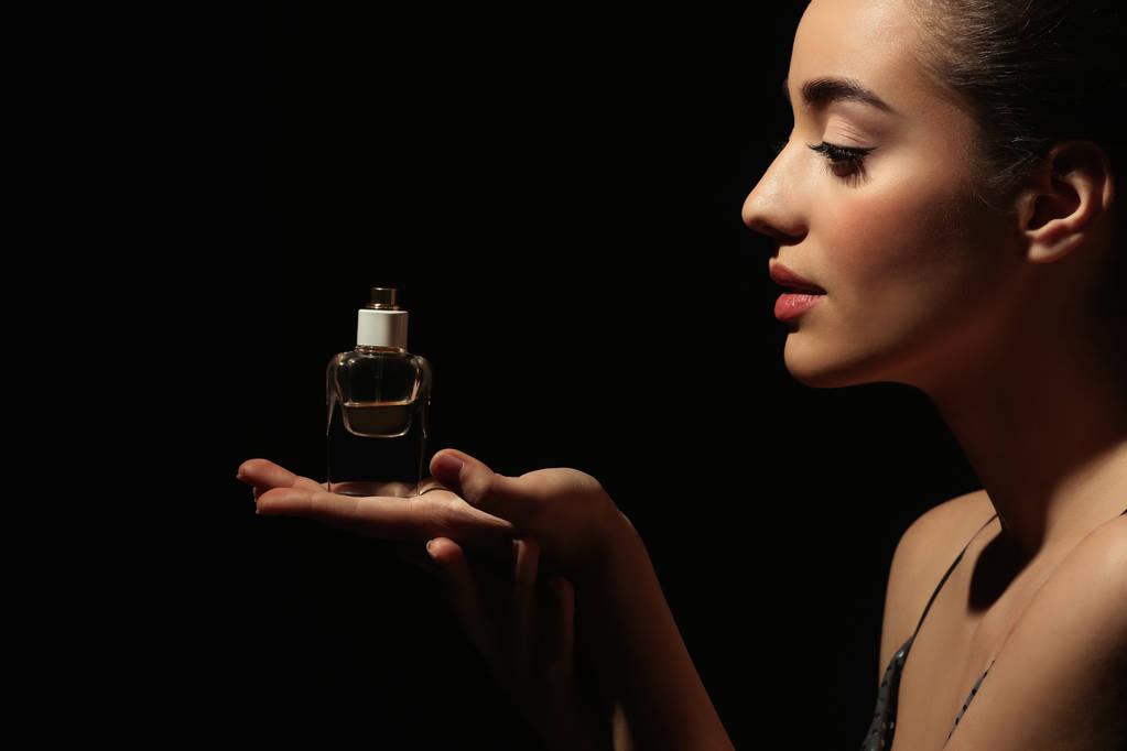 找准你的萌系香水 来波致命可爱的吸引