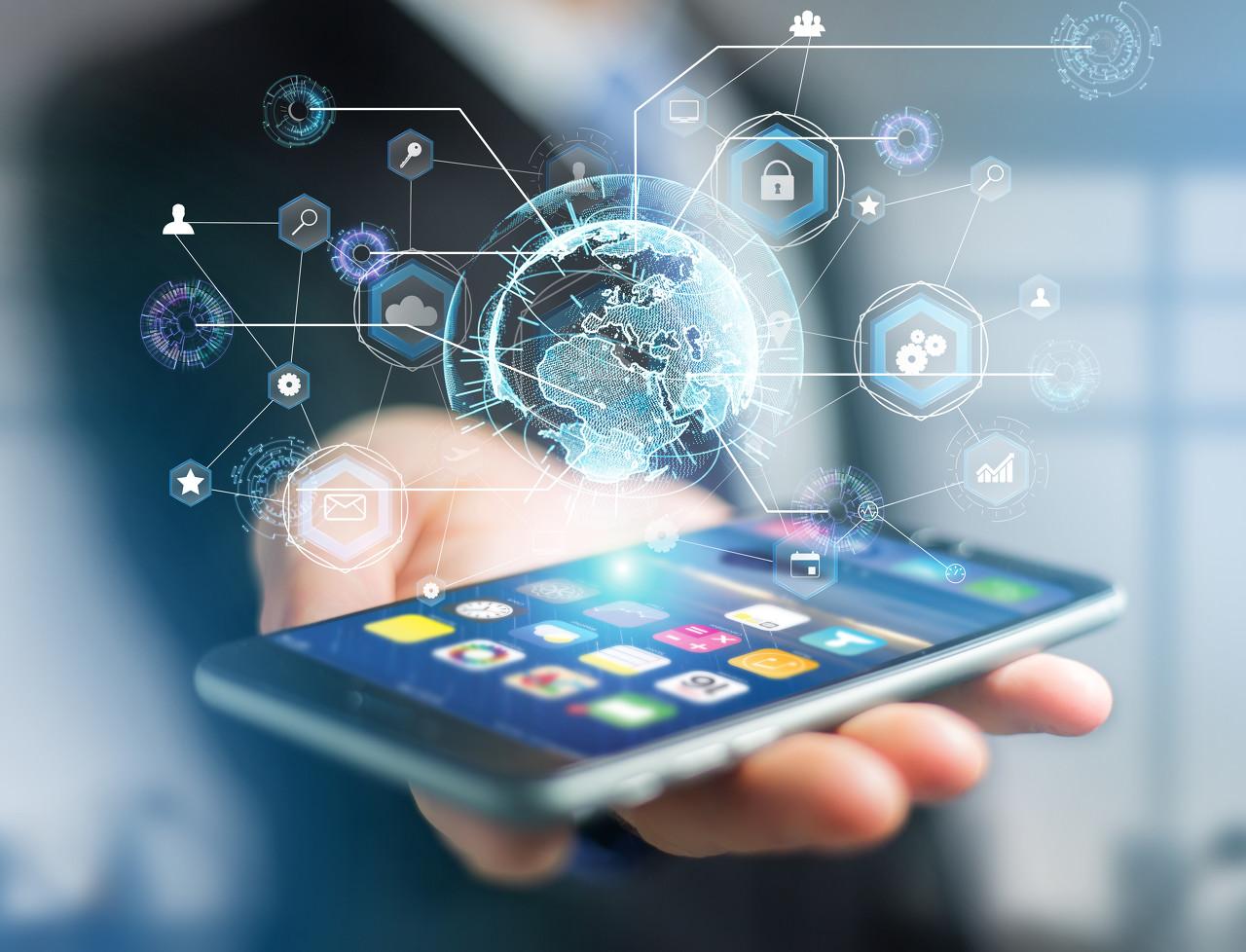 中行手机银行新增多项移动金融服务