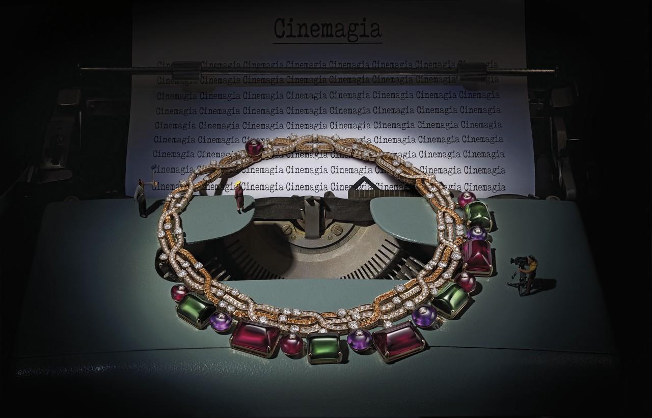 """素有""""时尚之都""""之称的法国巴黎 有哪些经典的珠宝品牌?"""
