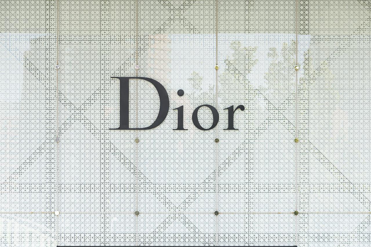 "Lady Dior""命运之轮""手提包:凝聚现代灵感 彰显迪奥技艺"