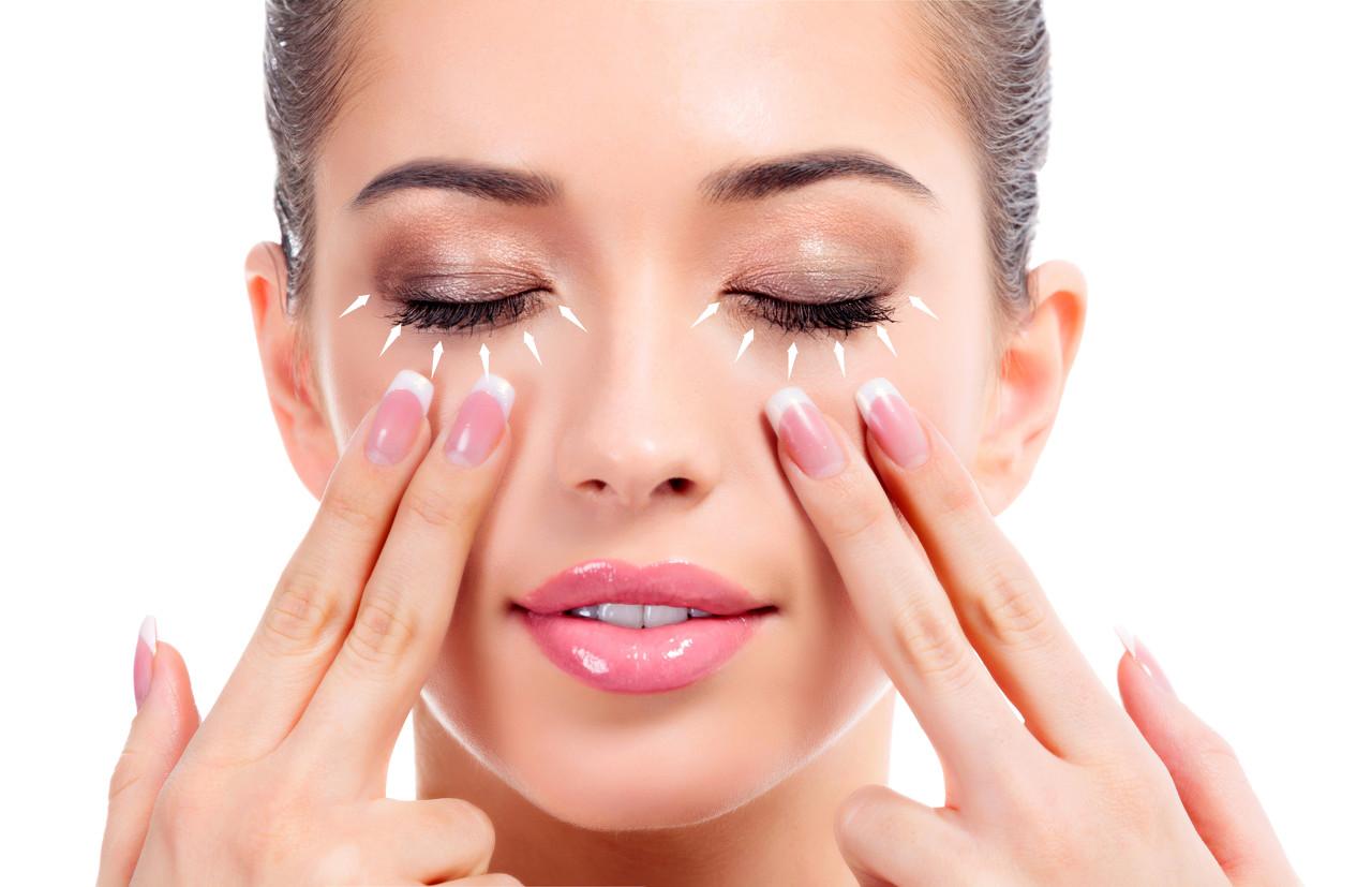 黑眼圈能缓解吗?怎样保养眼周?