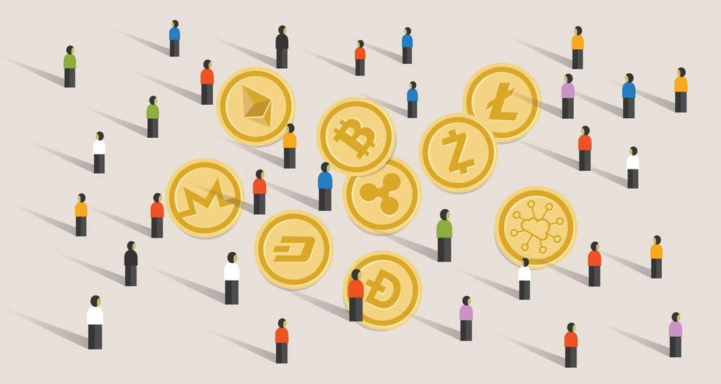 俄罗斯最新立法 加密货币合法化 定义为财产