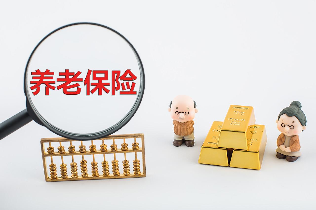 淄博:7月1日起 参保个人可按月或年缴纳基本养老保险费