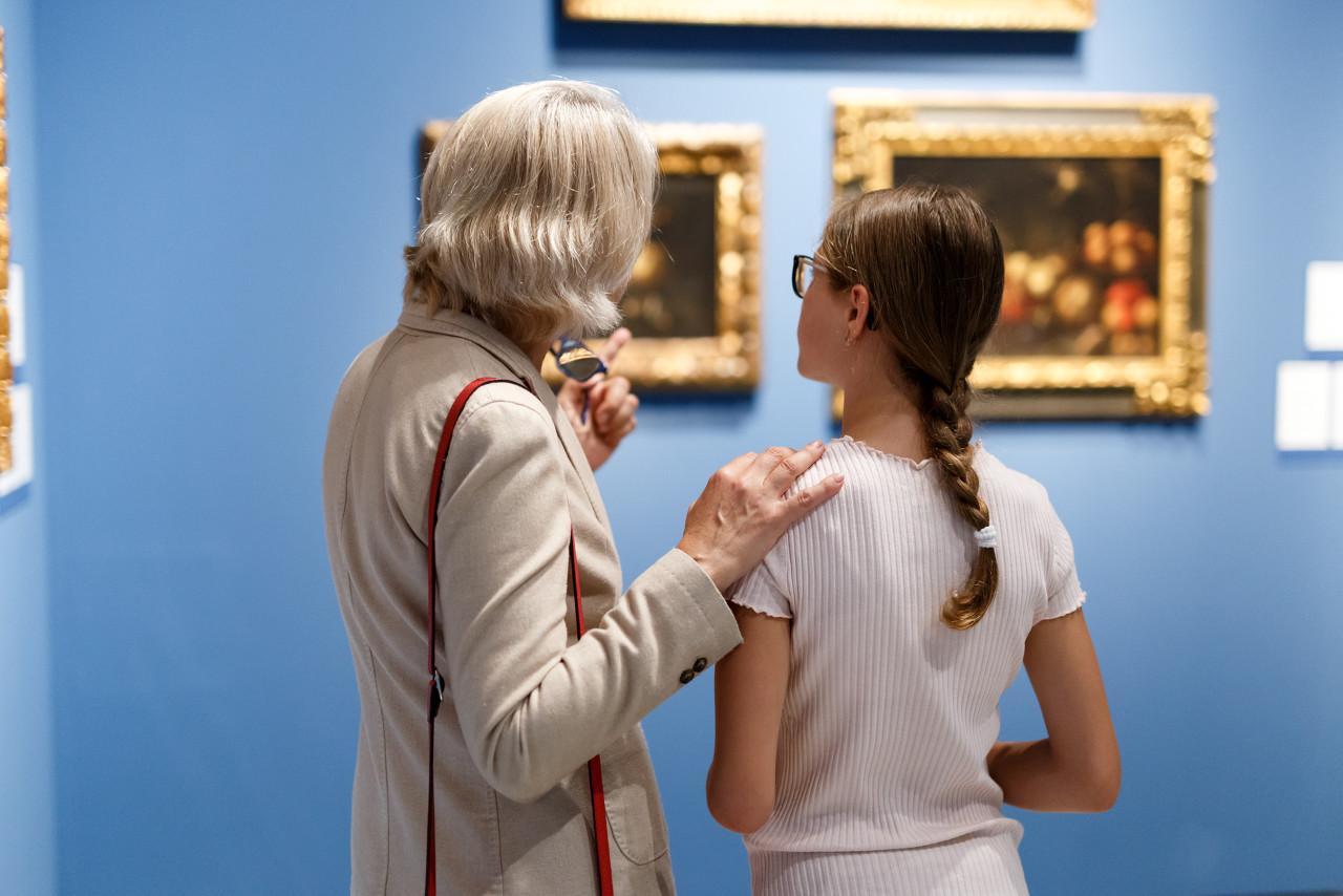 线上展览是否可以是公共艺术下一个风口和突破的方向?
