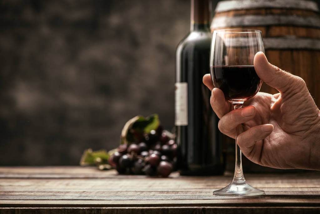 投资葡萄酒也能赚大钱?