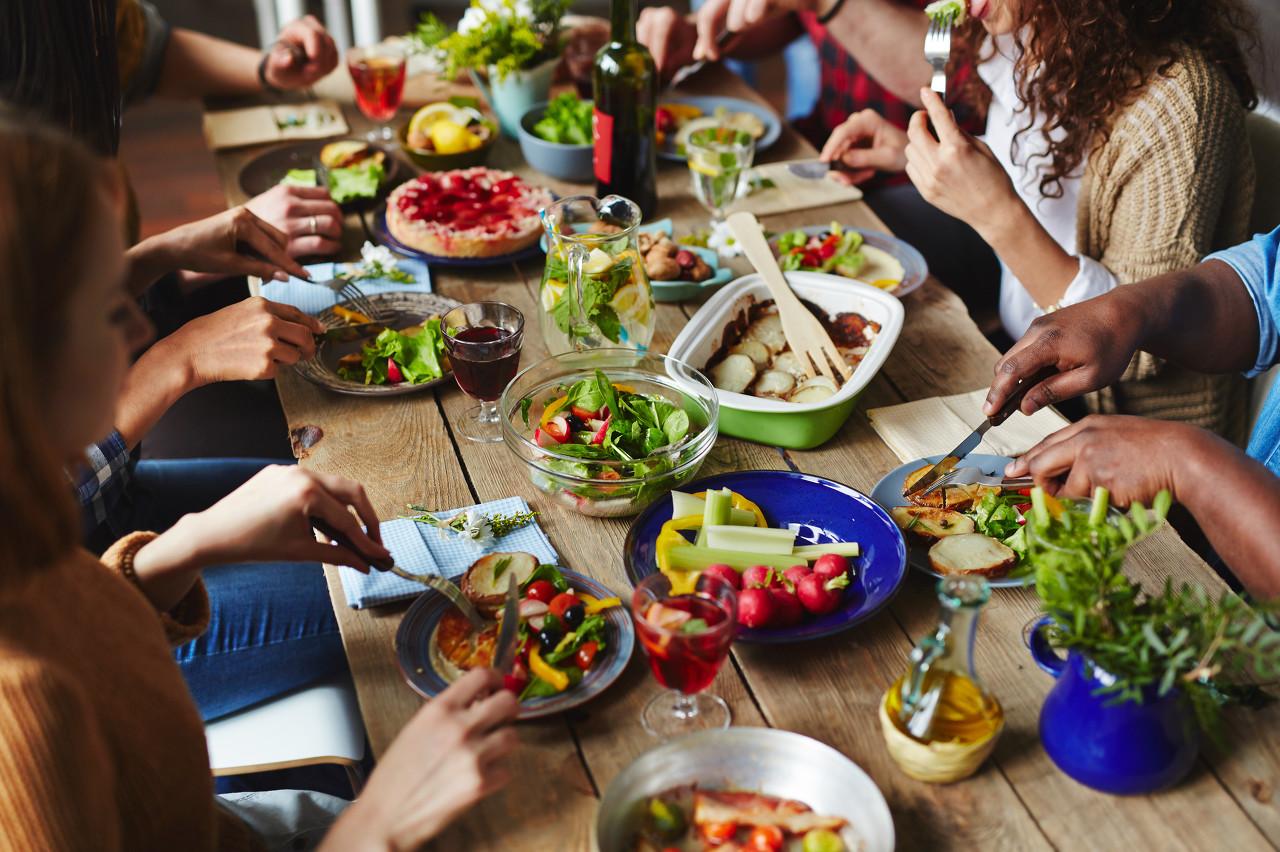 素食主义者应该选择什么样的葡萄酒进行饮用?