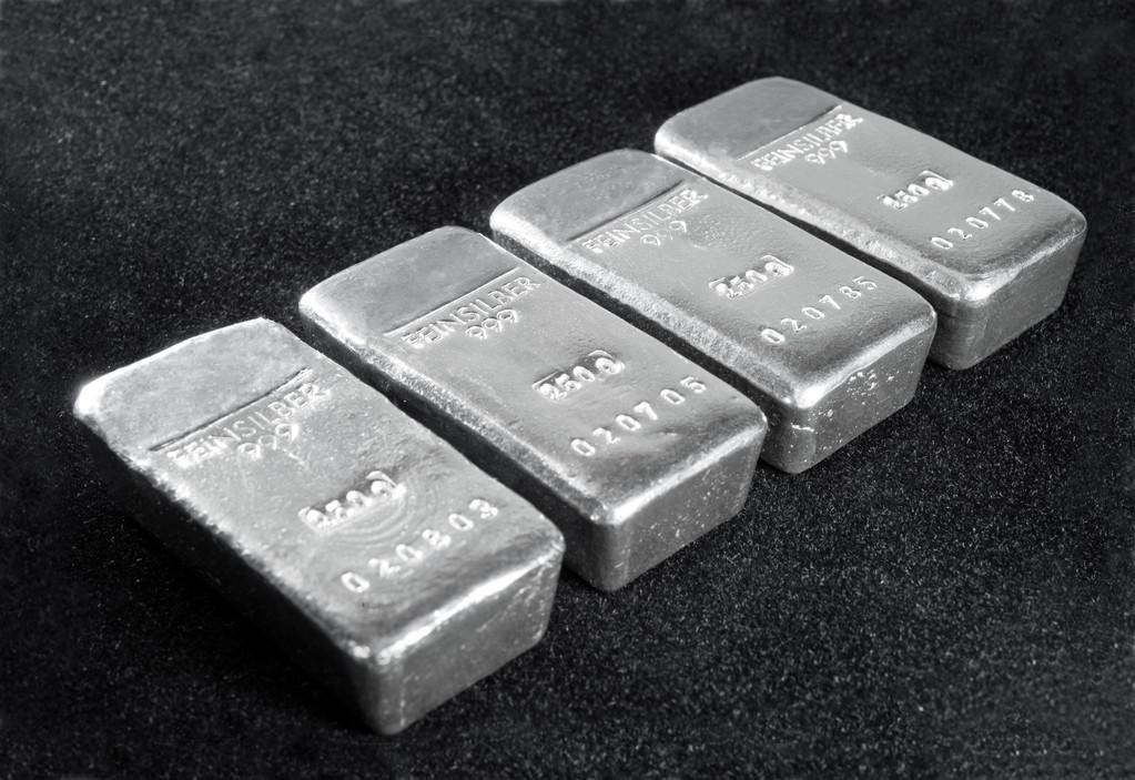 地缘局势传来新消息 现货白银获上涨动能