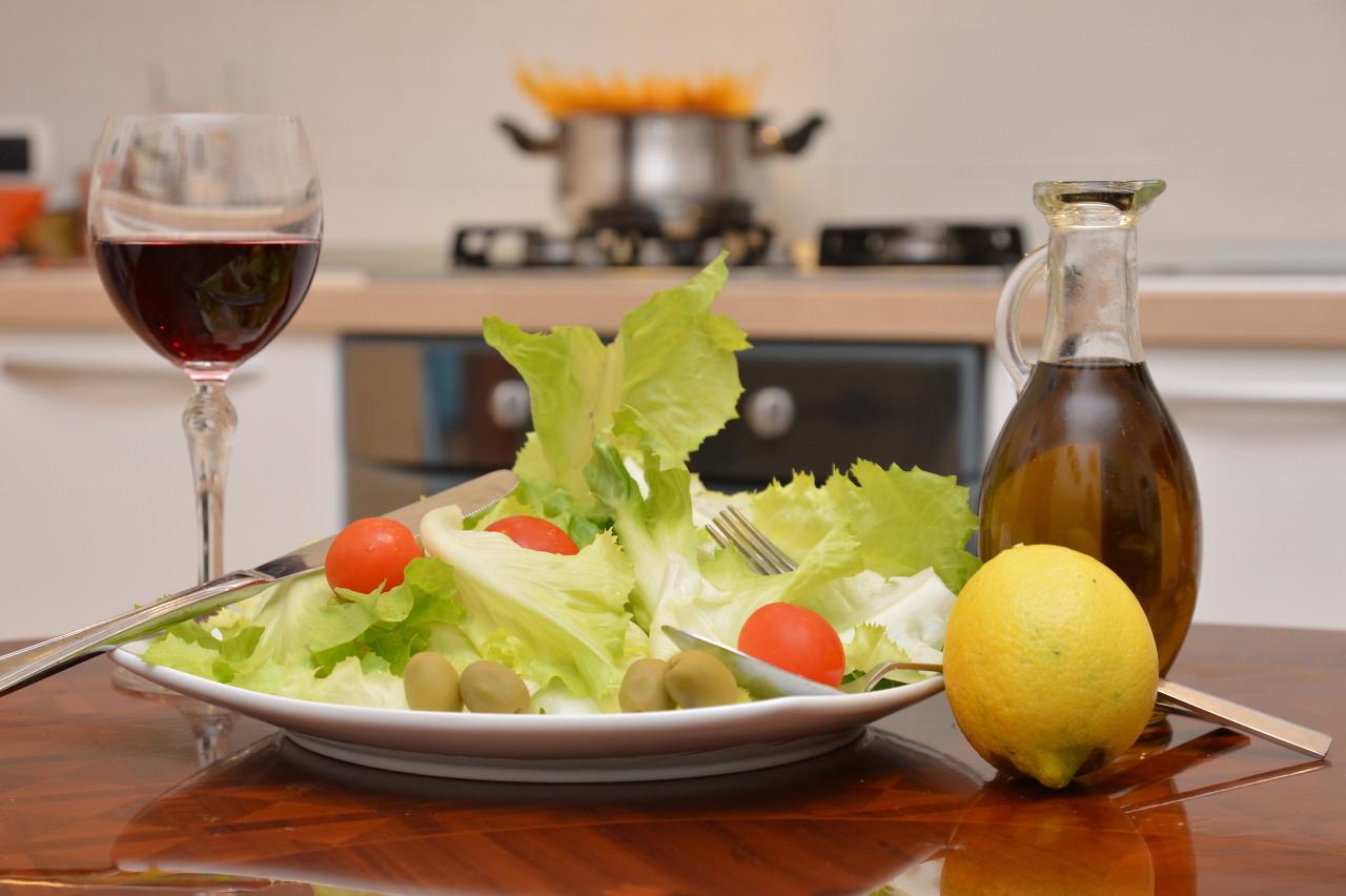 橄榄油和葡萄酒之间有何相似之处?