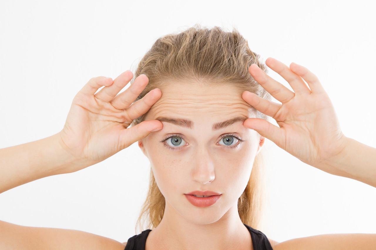 """你的皮肤正在被""""糖化"""" 还不赶快阻止它!"""