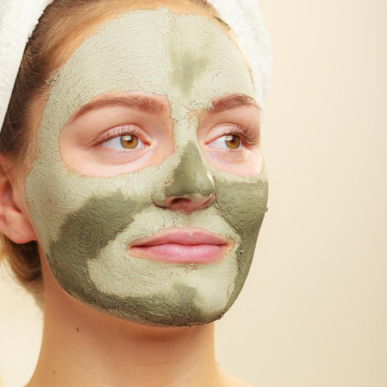 痘痘油皮亲妈! 这些面膜让你的肌肤在夏日依旧清透肌肤