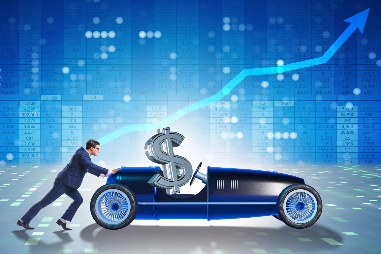 非农意外表现强劲 美元指数反弹收涨