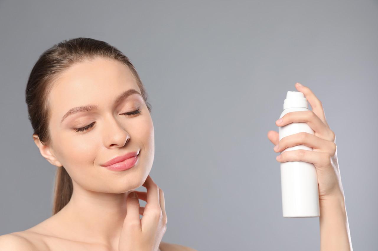 不同肤质如何补水?