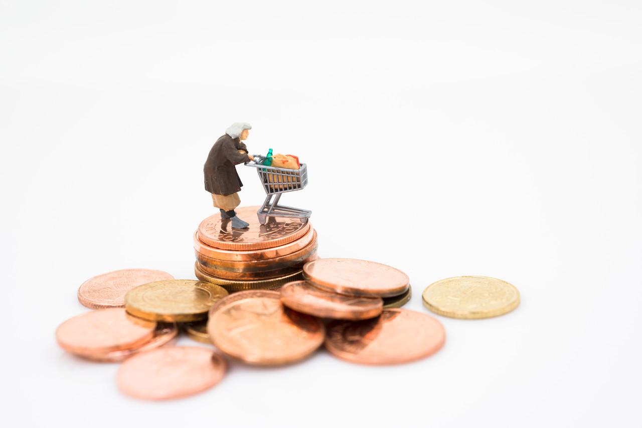 昌吉市8月份的养老保险金全部发放到位