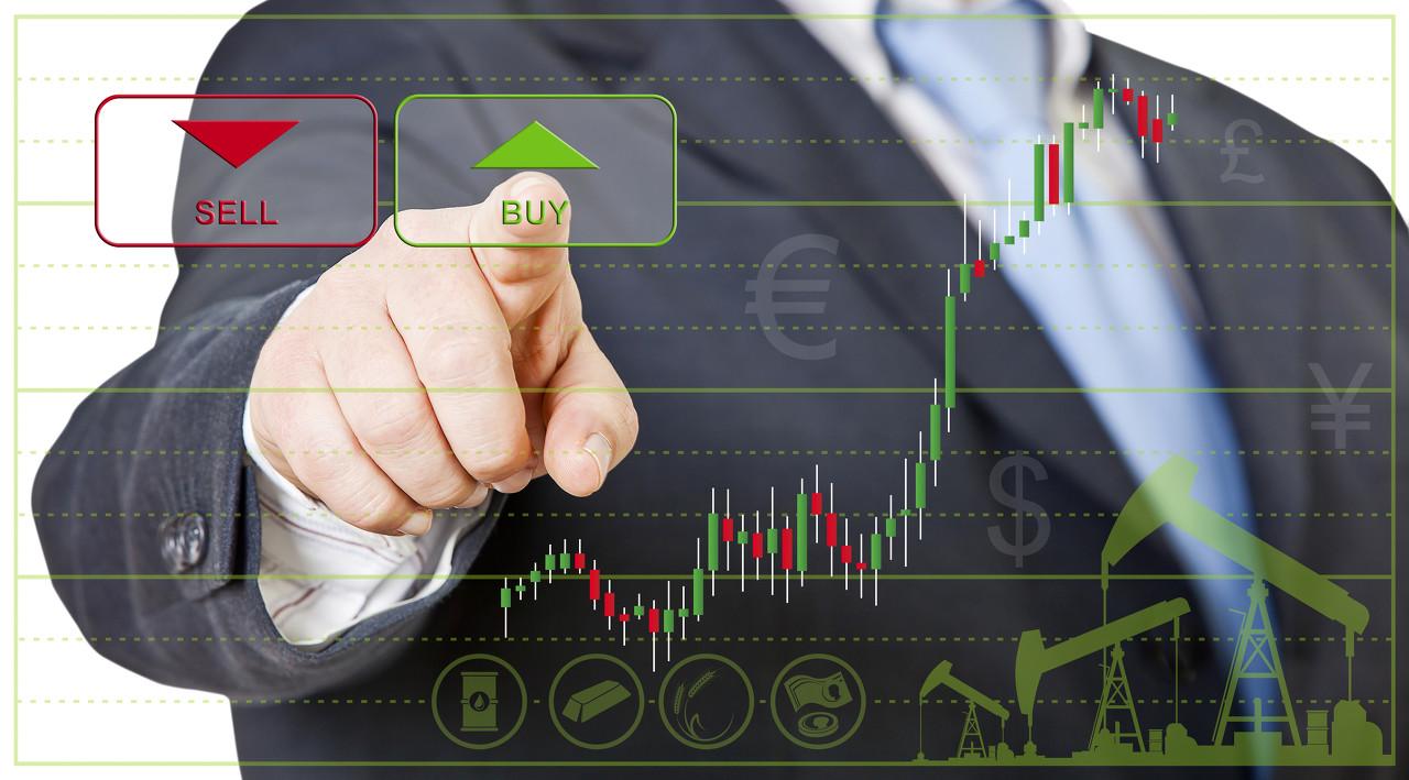 市场追捧经济复苏预期较好的欧元美元仍偏弱