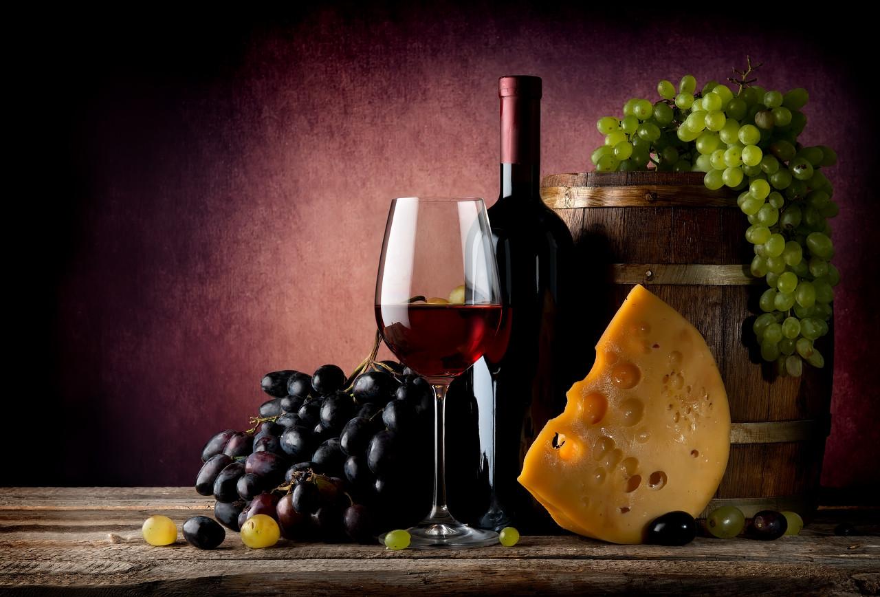 维欧尼葡萄酒可以搭配哪些食物呢?
