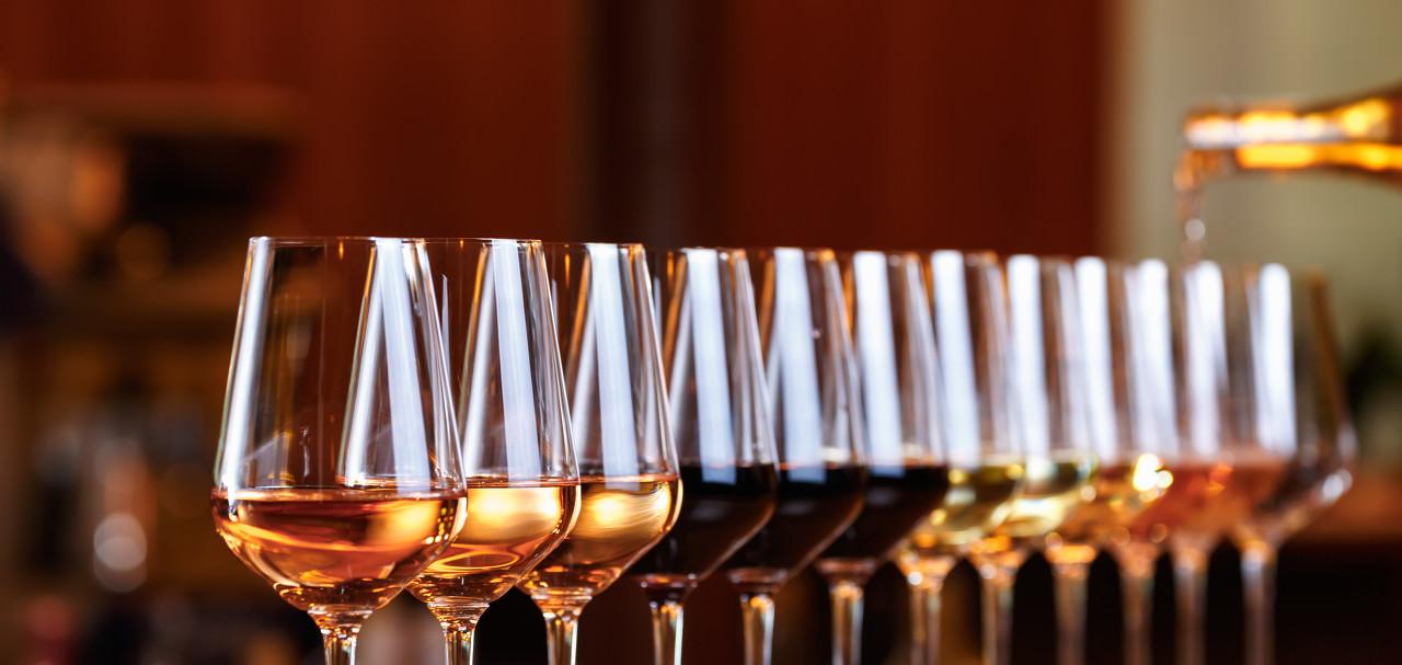 红酒爱好者休闲娱乐的不二之选 你中招了吗?