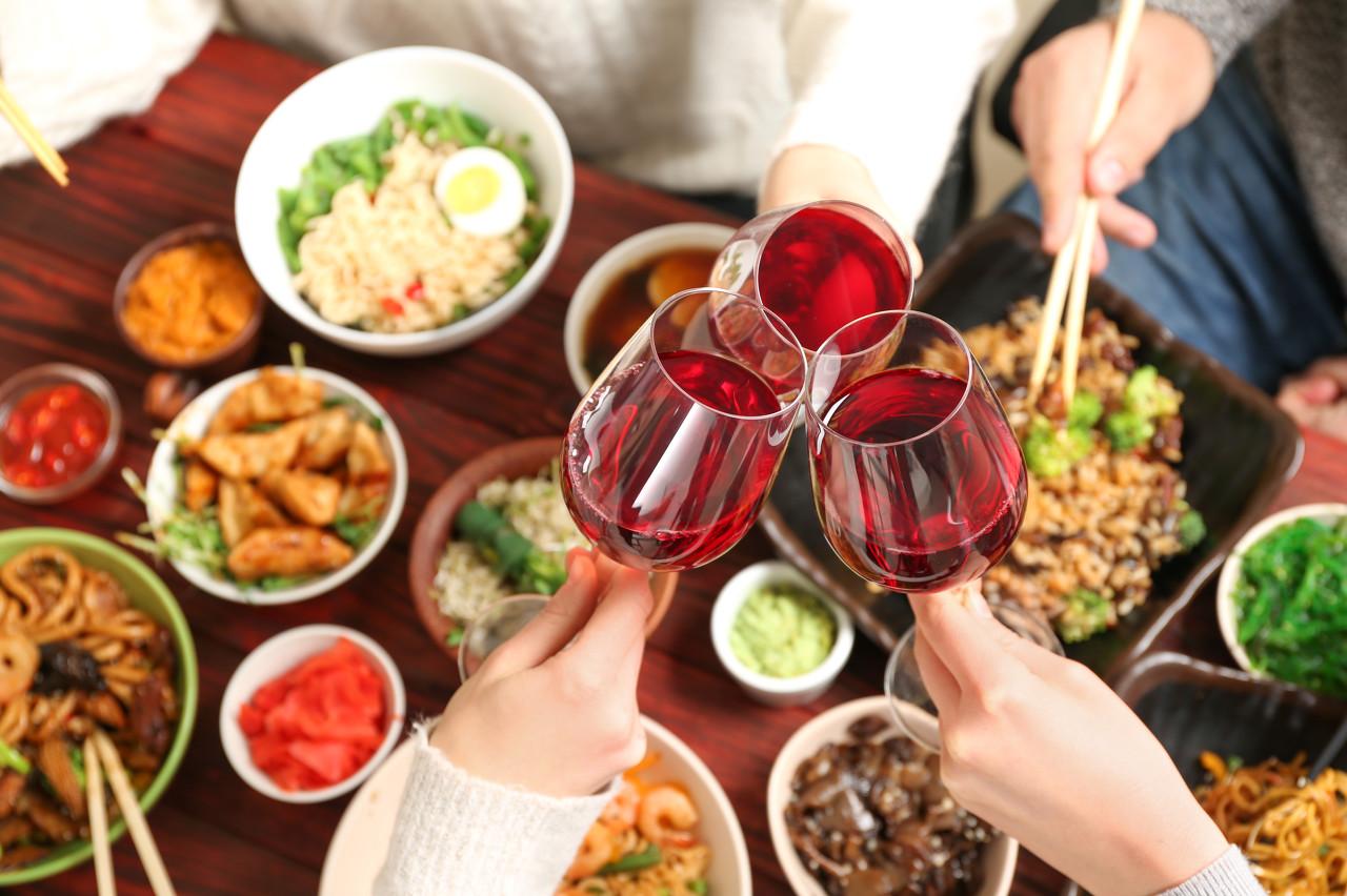 淮扬菜的葡萄酒搭配指南