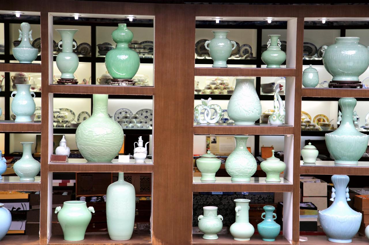 """""""浮槎万里——中国古代陶瓷海上贸易展""""在国博拉开序幕"""