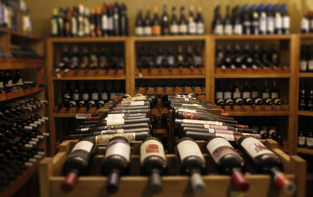 这几款意大利葡萄酒太值得投资了!
