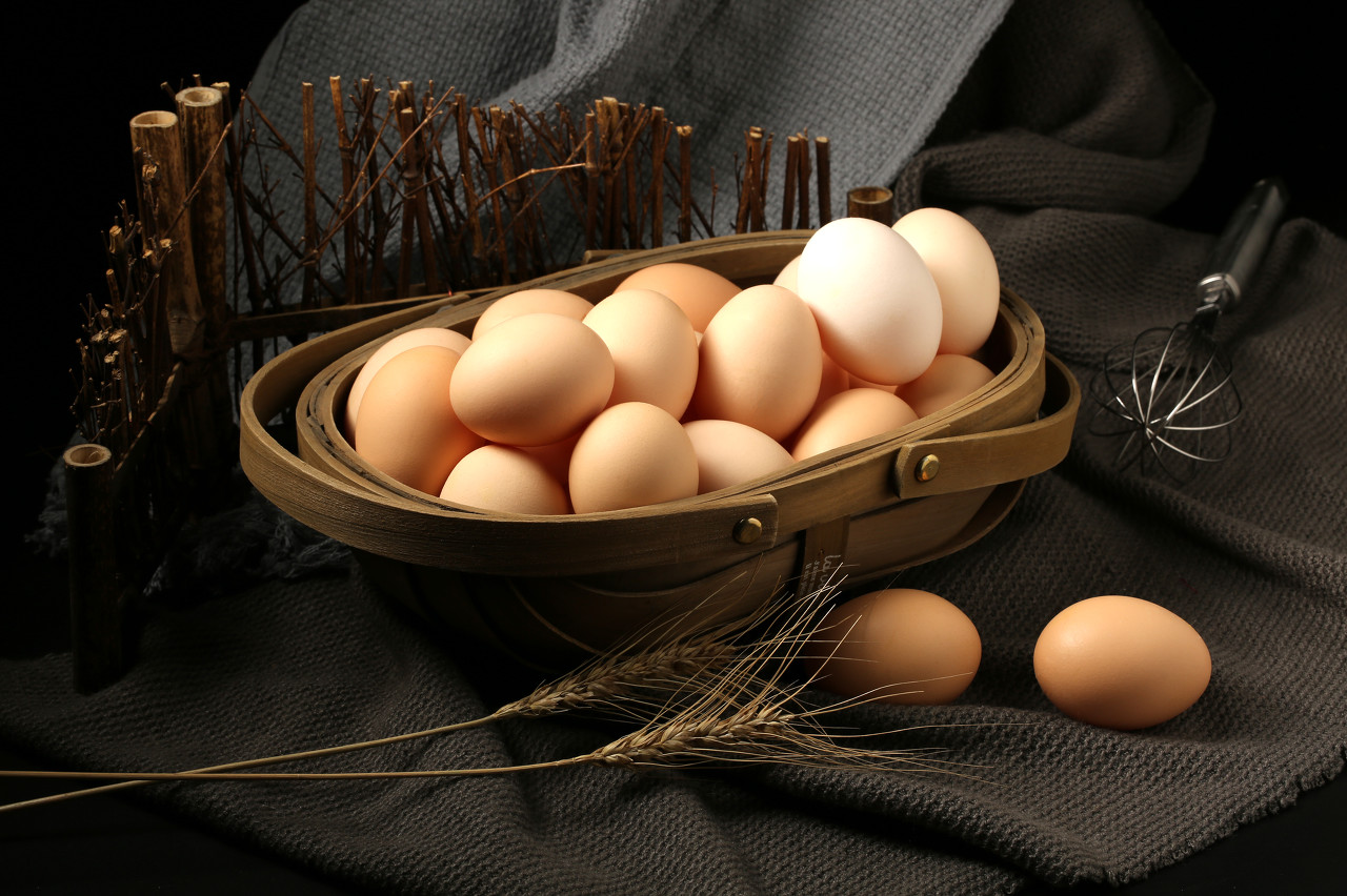双节带动需求 鸡蛋价格将波动上涨