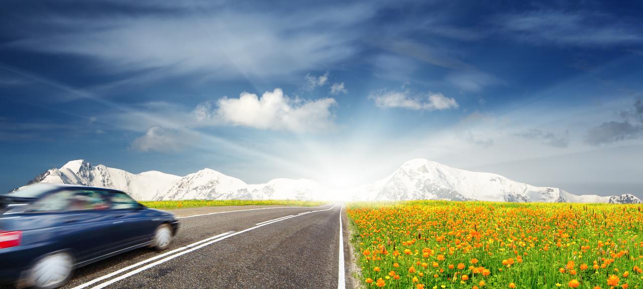 国庆免高速通行费 预计日均流量将达5100万辆