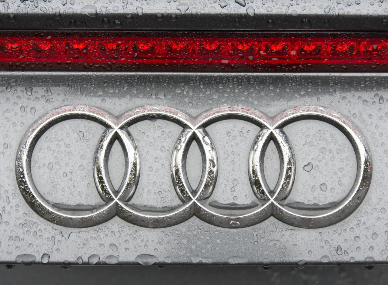 2021款奥迪A6L正式上市 12款车型任君选择